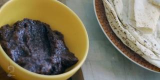 Tapenade (Pasta de Azeitonas)