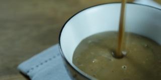 Molho Satay (Molho Vietnamita/Tailandês de Amendoim)