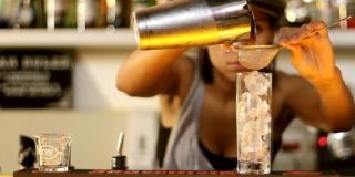 Crie Seu Próprio Drink