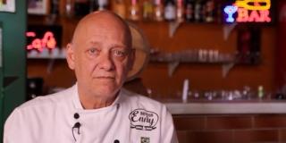 Rogerio Sardou - Um Apaixonado por Gastronomia