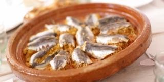 Gourmet a Dois em Marrocos - Souk Cuisine