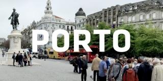 As maravilhas de Porto - Portugal | Viagem Europa