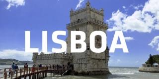 Encante-se por LISBOA - Portugal | Viagem Europa